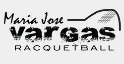 Maria Vargas Racquetball