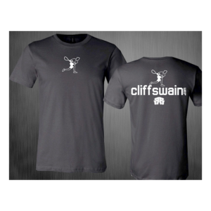 Cliff Swain Signature Series T-Shirt