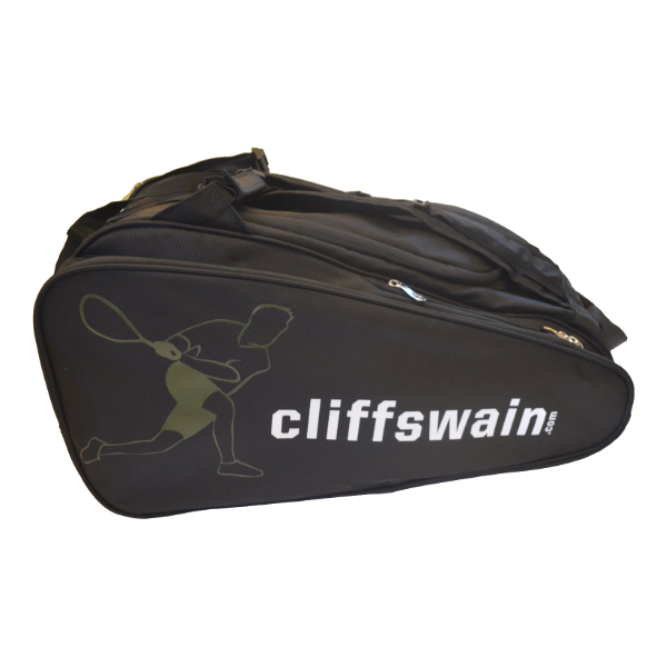 Cliff Swain Signature Series Racquetball Bag
