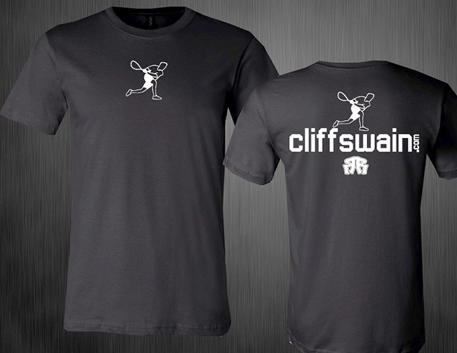 Swain Signature Series Tee