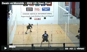 Swain vs Monchik 2002