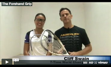 the_forehand_grip_misc_racquetball_video