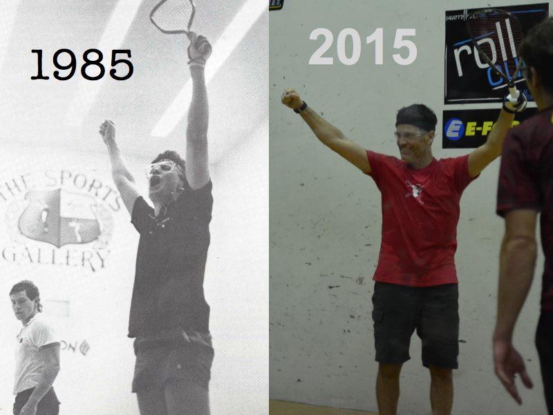 Cliff Swain - 30 Years