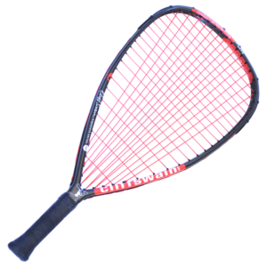 Cliff Swain Signature Series 163g racquetball racquet, available at CliffSwain.com