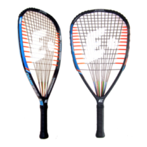E-Force DarkStar Racquetball Racquet, available at CliffSwain.com