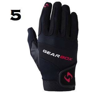 Gearbox Movement Glove - 5 pack, available at CliffSwain.com