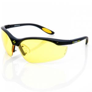Gearbox Vision Eyewear - Amber Lens