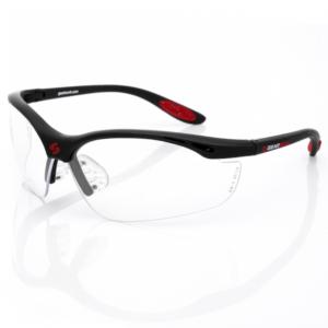 Gearbox Vision Eyewear - Black Frame