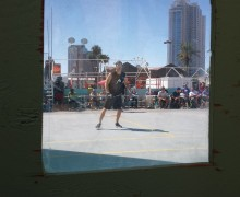 An Inside View from the Vegas 3WB Championships
