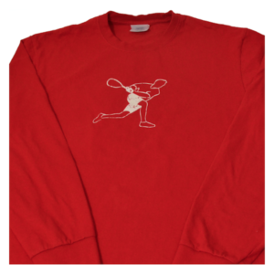 Cliff Swain long sleeved t-shirt