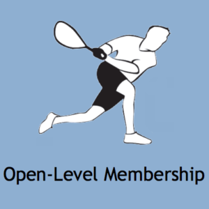 Open-Level Membership