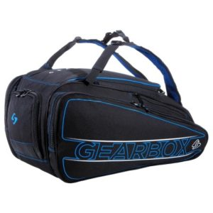 Gearbox Anniversary Collection Ally Bag - Blue available at CliffSwain.com
