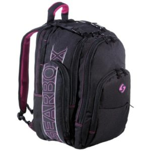 Gearbox Anniversary Collection Backpack - Pink available at CliffSwain.com
