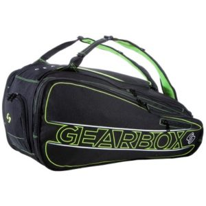 Gearbox Anniversary Collection Club Bag - Neon Yellow available at CliffSwain.com