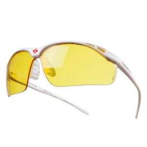 Gearbox Vision Eyewear - Slim Fit Amber available at CliffSwain.com