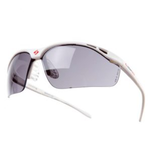 Gearbox Vision Eyewear - Slim Fit Smoke available at CliffSwain.com