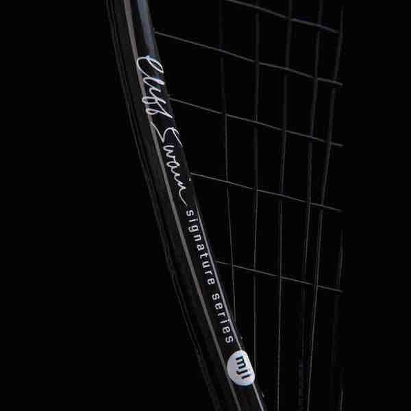 Cliff Swain Signature Series Racquetball Racquet